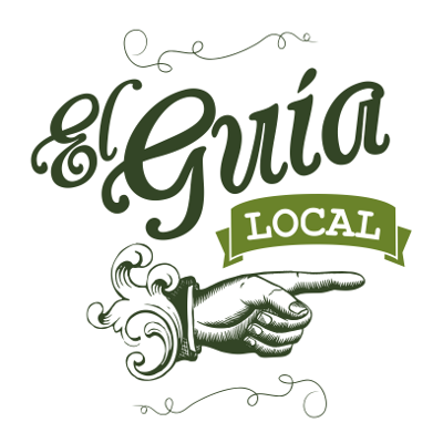 logo empresa el guia local