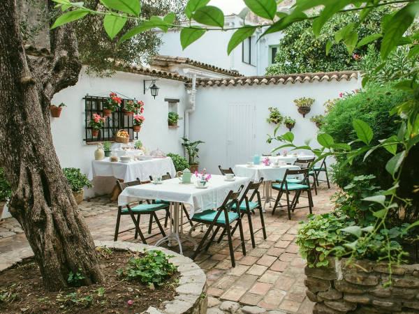 Portal de turismo del campo de gibraltar d nde dormir - Casa rural jimena ...