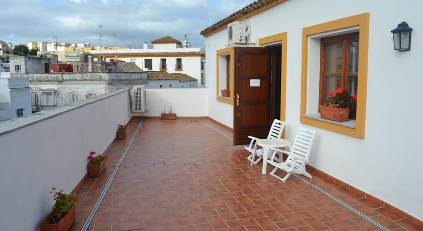 Portal de turismo del campo de gibraltar d nde dormir - Apartamentos miramar bolonia ...